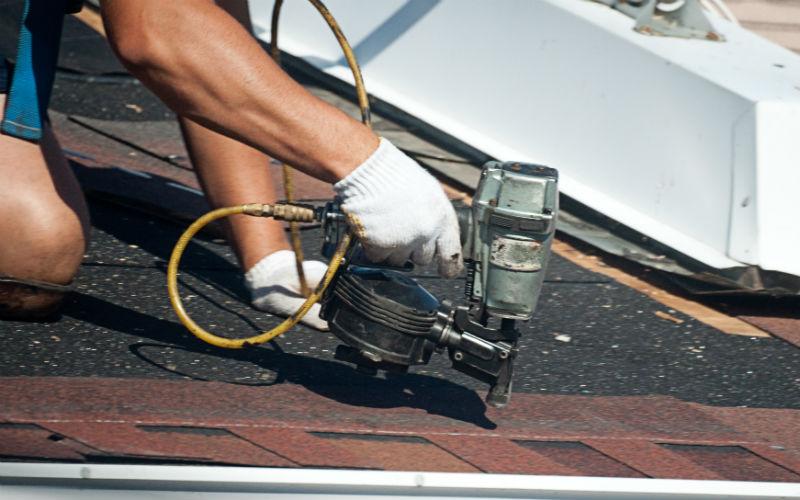 Nos services de réparation de toiture